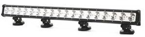 PANEL LED BAR SIMPLE CREE 180W FLOOD