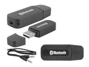 ODBIORNIK AUDIO BLUETOOTH USB Streaming Interface