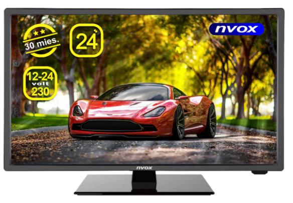 telewizor do kamera busa 24 cali tuner tv
