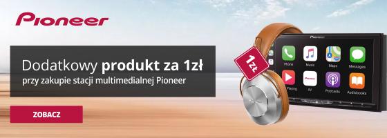 prezent za pioneer