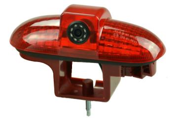 kamera cofania światło stop master movano trfic
