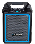 System audio z Bluetooth Blaupunkt