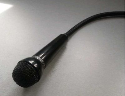 Mikrofon Autobusowy Gęsia Szyja