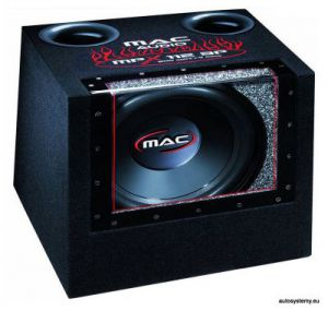 SUBWOOFER PASYWNY MAC AUDIO MPX BOX 112