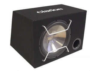 SUBWOOFER PASYWNY CLARION SW-3013