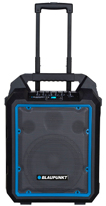 SYSTEM AUDIO Z BLUETOOTH I FUNKCJĄ KARAOKE MB10