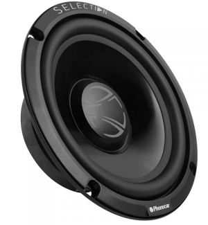 WOOFER PHONOCAR 2085 165MM 90W SELECTION-Line