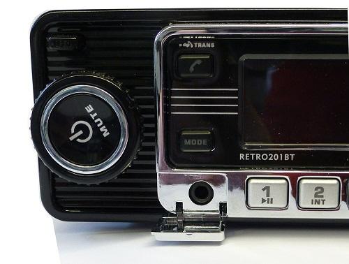 RADIO RETRO200BT WEJHEROWO