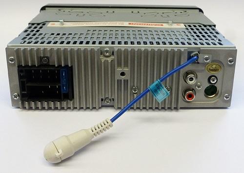 RADIO DIETZ RETRO200 BR USB SD